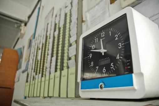 テレワーク時代を見据えた勤怠管理のあり方とは?