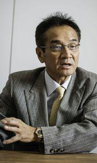 ニュータニックス・ジャパン合同会社コーポレート マネージング ディレクター 兼 社長の町田 栄作 氏