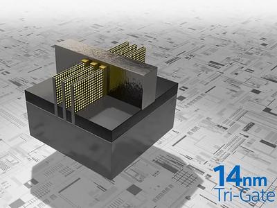 インテル、14nmプロセスなど最新CPU技術の詳細を発表―高性能 ...