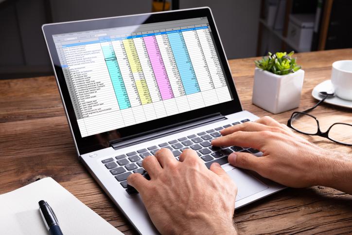 中小企業の業務プロセスシステム化はWebデータベースで