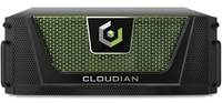 写真1:CLOUDIAN HYPERSTOREの外観