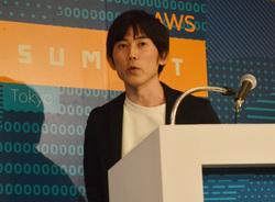 日本のエンタープライズはAWSを...
