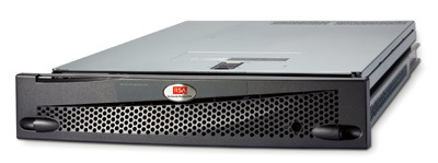 写真2 RSA SecurID Appliance 250(A250)