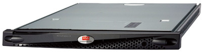 写真1 RSA SecurID Appliance 130(A130)