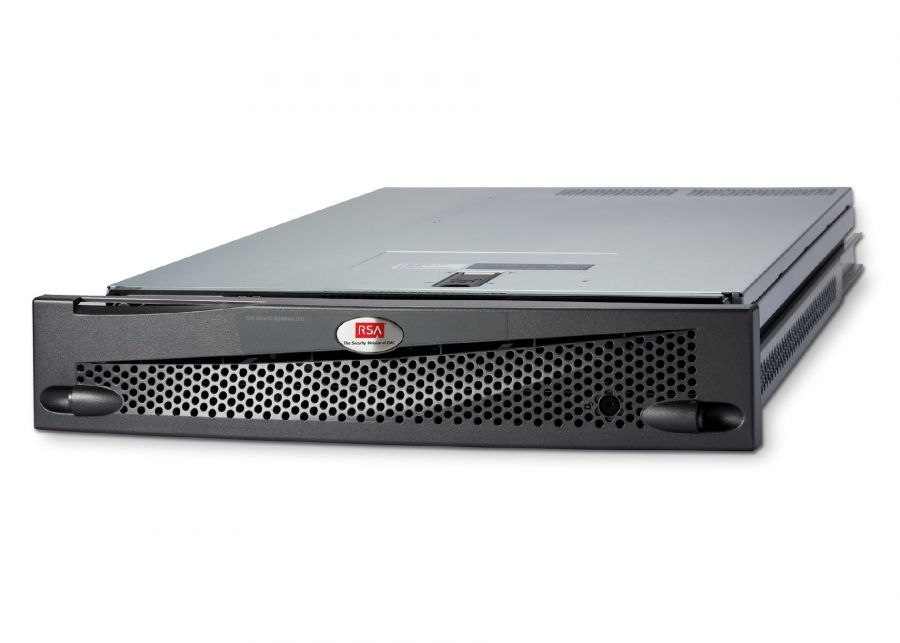 RSA SecurID Appliance A130