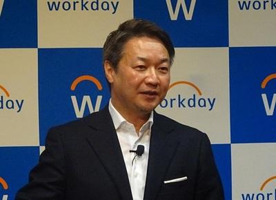 「2022年までに日本で真のクラウドHCM市場を」  ワークデイが国内戦略を強化