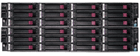 HP StorageWorks P4500 G2 14.4TB SAS Virtualization SAN Solution