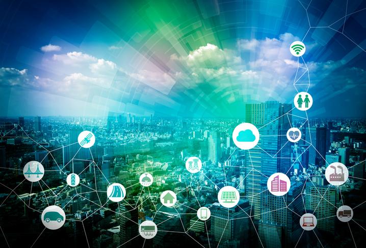IoTの適応領域を拡大するLPWAのインパクト