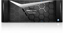 写真1●Dell EMC PowerMaxの外観
